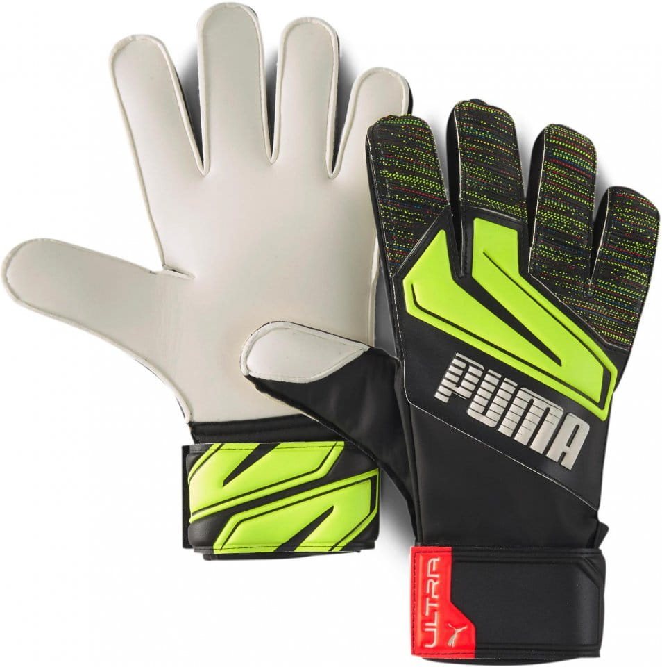 Goalkeeper's gloves Puma ULTRA Grip 3 RC