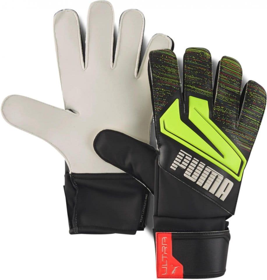 Goalkeeper's gloves Puma ULTRA Grip 4 RC