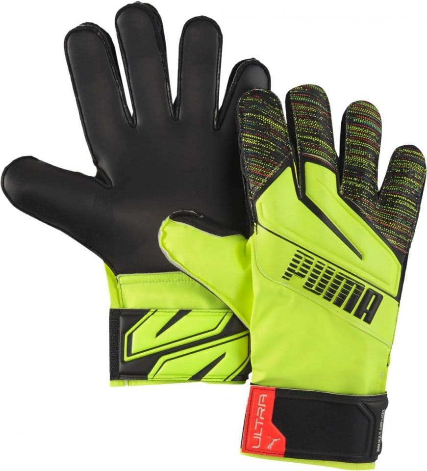 Goalkeeper's gloves Puma ULTRA Protect 3 RC