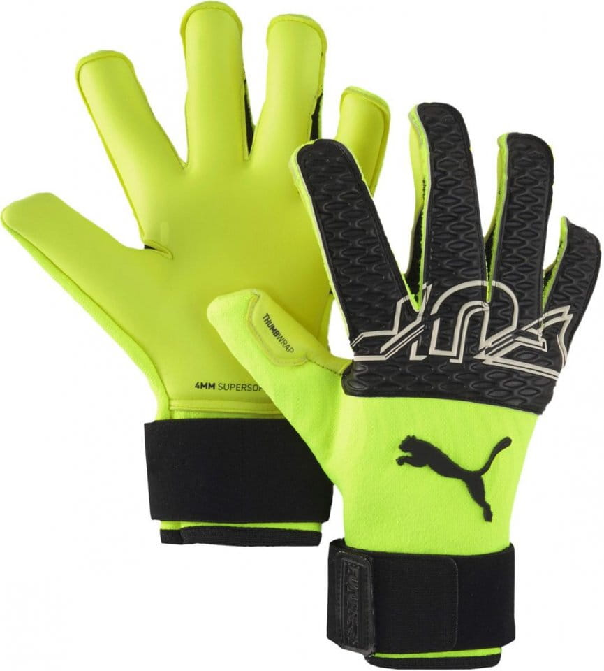 Goalkeeper's gloves Puma FUTURE Z Grip 2 SGC