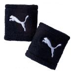 Potítko Puma Wristband black-white