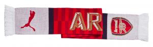 Arsenal Fan Scarf high risk red-estate b