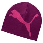 ESS Big Cat Beanie Magenta Purple-Big Ca