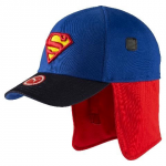 Kšiltovka Puma Superman Kids SunCELL royal