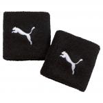 Potítko Puma  TR Wristbands  Black- White