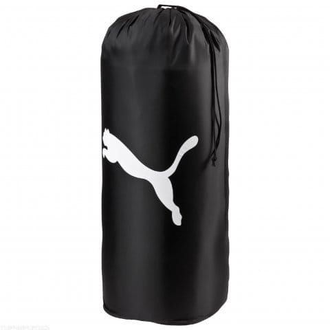Ballnetz Puma TEAM Ballsack (16) black-white