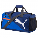 Taška Puma Fundamentals Sports Bag S Lapis Blue