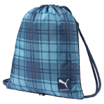 Vak na záda Puma Academy Gym Sack blue heaven-plaid