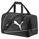 Taška Puma evoPOWER Large Bag black-white