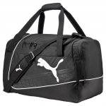 Taška Puma evoPOWER Medium Bag black-white