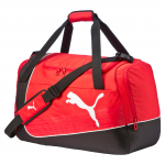 Taška Puma evoPOWER Medium Bag red-black-white