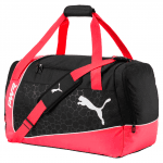 evoPOWER Medium Bag Fiery Coral- Bla