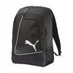 evoPOWER Football Backpack black-white