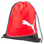 evoPOWER Gym Sack  red-black-white