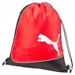 Vak na záda Puma evoPOWER Gym Sack red-black-white