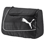 evoPOWER Wash Bag black-white