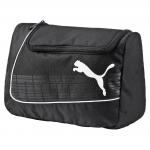 Taška Puma evoPOWER Wash Bag black-white