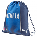Italia Fanwear Gym Sack team power blue-