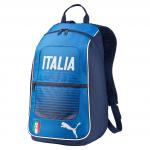 Batoh Puma Italia Fanwear Backpack team power blue-