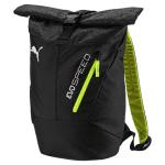 evoSPEED Backpack Black-Green Gecko