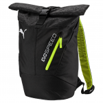 Batoh Puma evoSPEED Backpack Black-Green Gecko