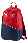 Arsenal Fanwear Backpack High Risk Red-P