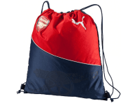 Pytel na záda Puma Arsenal Fanwear Gym Sack High Risk Red-P