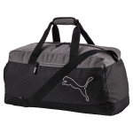 Echo Sports Bag Black-QUIET SH