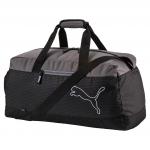 Taška Puma Echo Sports Bag Black-QUIET SH