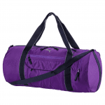 Fit AT Sports Duffle ELECTRIC PURPLE-Pea