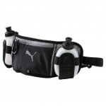 Taška Puma PR Bottle Waist Bag Black-QUIET SHA