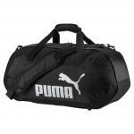 Taška Puma Active TR Duffle Bag S Black- S