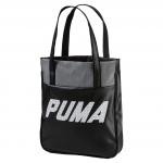 Taška Puma Prime Shopper P Black- White
