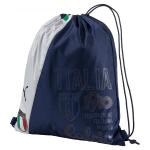 Italia Fanwear Gym Sack Peacoat-Light Gr
