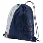 Pytel na záda Puma Italia Fanwear Gym Sack Peacoat-Light Gr
