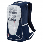 Italia Fanwear Backpack Peacoat-Light Gr