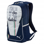 Batoh Puma Italia Fanwear Backpack Peacoat-Light Gr