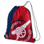 Arsenal Fanwear Gym Sack