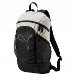 Batoh Puma Echo Special Backpack Black-Pu