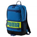 Batoh Puma Deck Backpack Lapis Blue