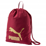 Puma Originals Gym Sack Tibetan Red Hátizsák