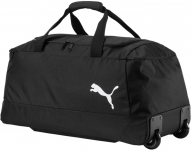 Pro Training II Medium Wheel Bag Bl