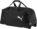 Tasche Puma Pro Training II Medium Wheel Bag Bl