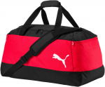 Taška Puma Pro Training II Medium Bag Red-