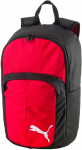 Puma Pro Training II Backpack Red- B Hátizsák