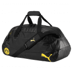 BVB Performance Medium Bag Cyber Yellow-