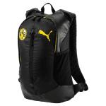 BVB Performance Backpack Cyber Yellow-Pu