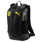Batoh Puma BVB Performance Backpack Cyber Yellow-Pu