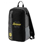 BVB Fanwear Backpack Cyber Yellow- B
