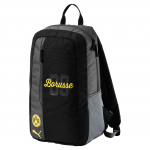 Batoh Puma BVB Fanwear Backpack Cyber Yellow- B